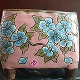 날개 수제 화분 (환원소성) 28|Handmade Flower pot