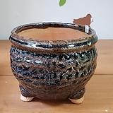 수제화분4907 Handmade Flower pot