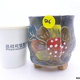 수제화분(반값할인) 506 Handmade Flower pot