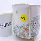 수제화분(반값할인) 517 Handmade Flower pot