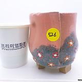 수제화분(반값할인) 526 Handmade Flower pot