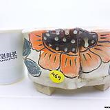 수제화분(반값할인) 467 Handmade Flower pot