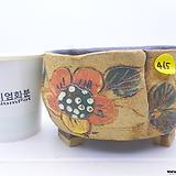 수제화분(반값할인) 465 Handmade Flower pot