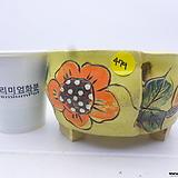 수제화분(반값할인) 479 Handmade Flower pot