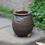 토어수제다육花盆0614-6