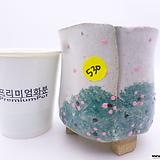 수제화분(반값할인) 530 Handmade Flower pot