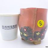 수제화분(반값할인) 575 Handmade Flower pot