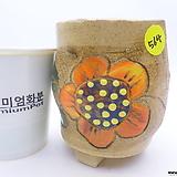 수제화분(반값할인) 564 Handmade Flower pot