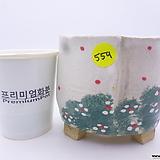 수제화분(반값할인) 559|Handmade Flower pot