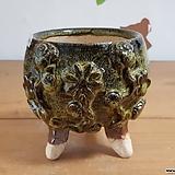 수제화분4937 Handmade Flower pot