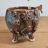 수제화분4938 Handmade Flower pot