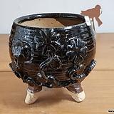 수제화분4939 Handmade Flower pot