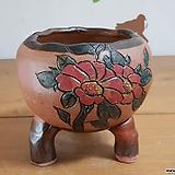 수제화분4941 Handmade Flower pot