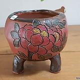 수제화분4942 Handmade Flower pot