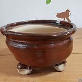수제화분4945 Handmade Flower pot