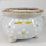 ★수제화분★수입-005109|Handmade Flower pot