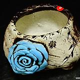 도향)원형 꽃분8 