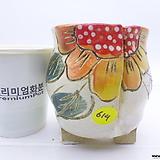 수제화분(반값할인) 619|Handmade Flower pot