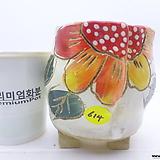 수제화분(반값할인) 614|Handmade Flower pot