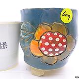 수제화분(반값할인) 607|Handmade Flower pot