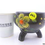 수제화분(반값할인) 642|Handmade Flower pot