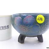 수제화분(반값할인) 638|Handmade Flower pot