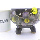 수제화분(반값할인) 632|Handmade Flower pot