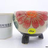 수제화분(반값할인) 620|Handmade Flower pot
