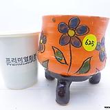 수제화분(반값할인) 625|Handmade Flower pot