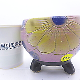 수제화분(반값할인) 629|Handmade Flower pot