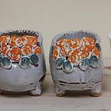 매헌수제분 신발셋트 69129 Handmade Flower pot
