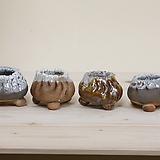 매헌수제분 콩분 1개 69132 Handmade Flower pot