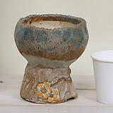 매헌수제분  69136 Handmade Flower pot