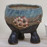 매헌수제분  69137 Handmade Flower pot