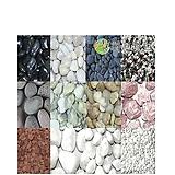 자갈(대포장)/백자갈/옥자갈1kg(소포장)/흑자갈/옥자갈/오색자갈/에그석/원석/강자갈/돌/색자갈/모래