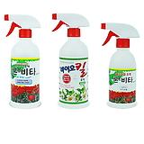 생활백화점 론비타 바이오킬 식물보호제 병해충관리제|