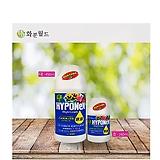 하이포넥스 하이그레이드원액160ml/식물영양제/복합비료/액상비료/영양제/퇴비/상토/흙/마사토/난석/비료