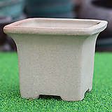 노스텔지아 수제 분재분0708-3|Handmade Flower pot