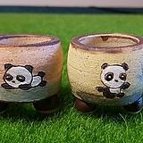 수제화분2개 070901|Handmade Flower pot