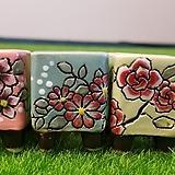 수제화분 3개 070903|Handmade Flower pot