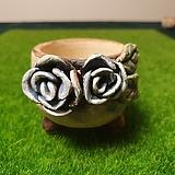 수제화분 070910|Handmade Flower pot