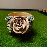 수제화분 070911|Handmade Flower pot