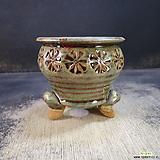 수제화분(산토방분)21|Handmade Flower pot