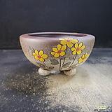 수제화분(라인분)11|Handmade Flower pot
