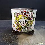 수제화분(공방분)23|Handmade Flower pot