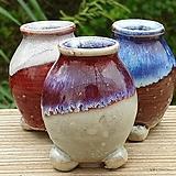 수제화분 3개 셋트|Handmade Flower pot