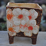 수제분(0763)|Handmade Flower pot