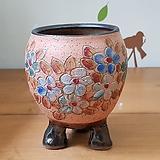 수제화분5164|Handmade Flower pot