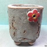 수제화분B 4011|Handmade Flower pot