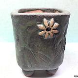 수제화분B 4012|Handmade Flower pot
